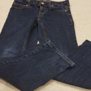 Cherokee girls denim bootcut jeans